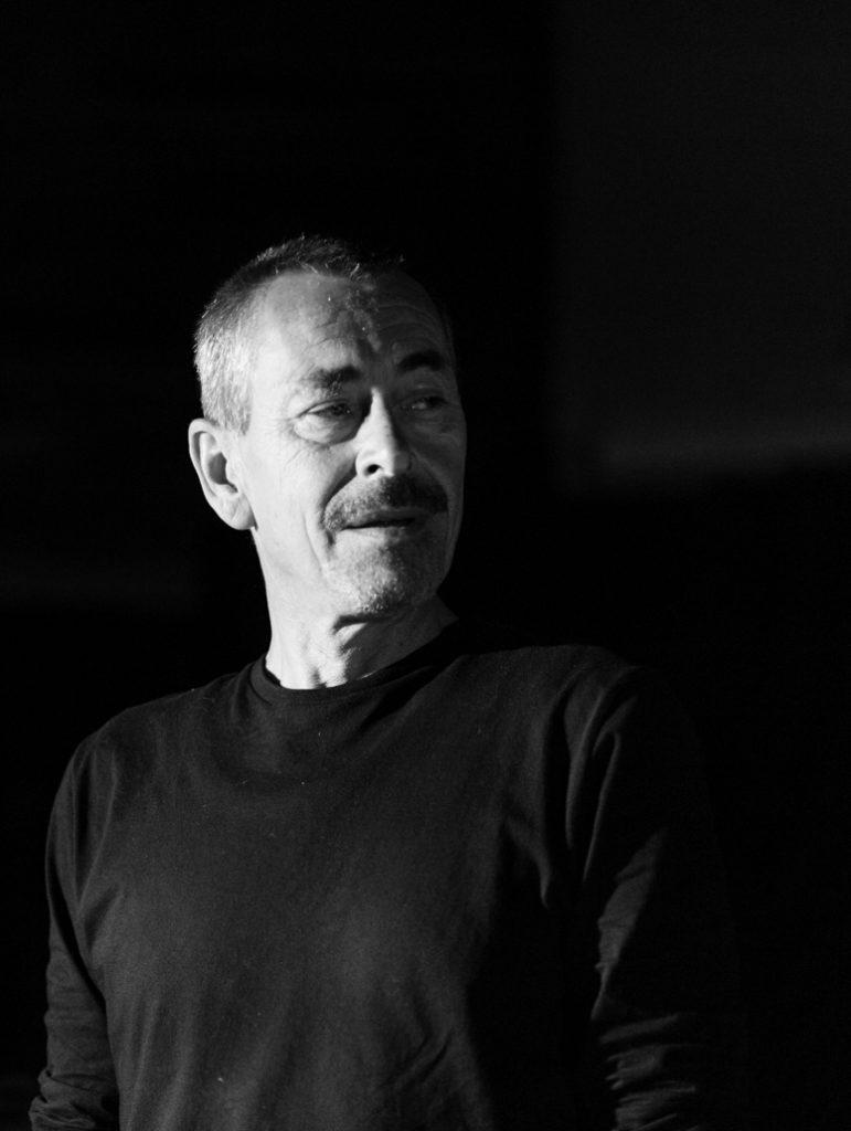 Alexander Laube