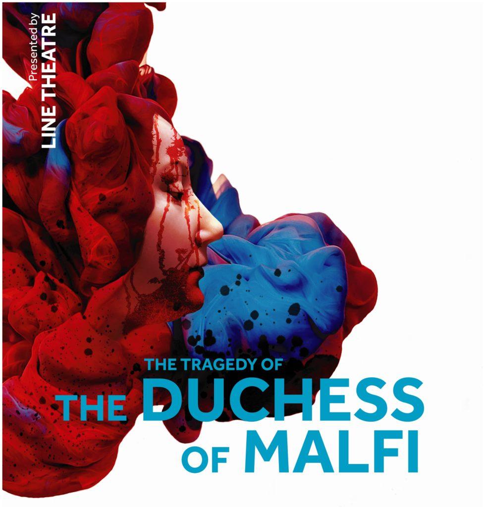 The Duchess Of Malfi Poster
