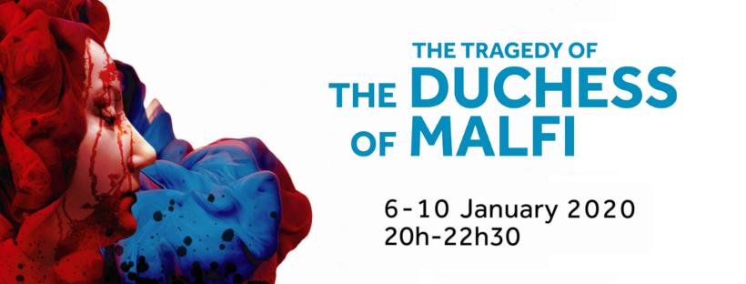 the duchess of malfi banner
